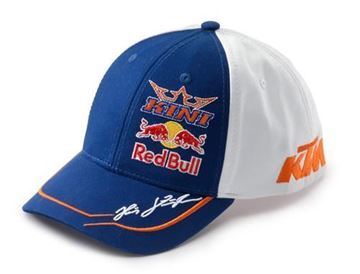 Picture of KTM KINI-RED BULL KIDS TEAM CAP