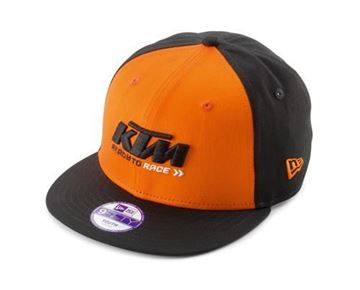 Picture of KTM KIDS TEAM CAP