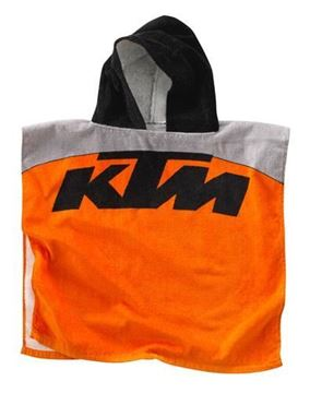 Picture of KTM KIDS RECOVERY TOWEL