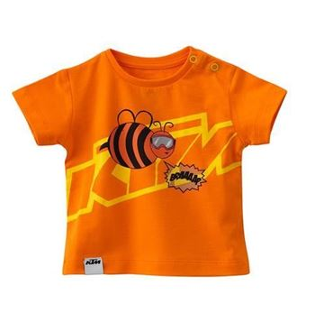 Picture of KTM BABY BEE TEE