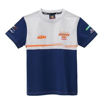 Picture of KTM KIDS KINI-RED BULL TEAM TEE