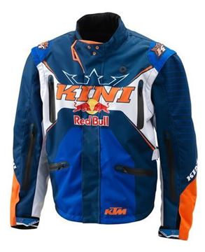 Picture of KTM KINI-RED BULL COMPETITION JACKET