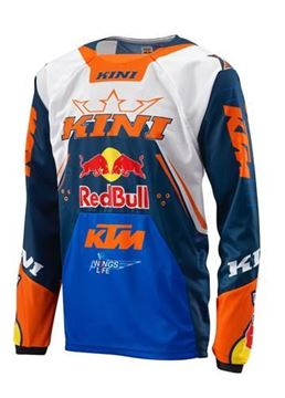 Picture of KTM KINI-RED BULL COMPETITION JERSEY