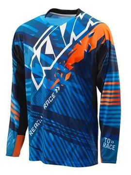 Picture of KTM X-TREME JERSEY