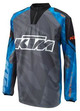 Picture of KTM HYDROTEQ JERSEY