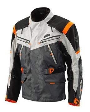 Picture of KTM DEFENDER JACKET