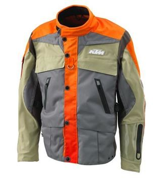 Picture of KTM RALLY JACKET