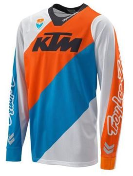 Picture of KTM SE SLASH JERSEY