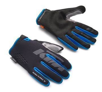 Picture of KTM HYDROTEQ GLOVES