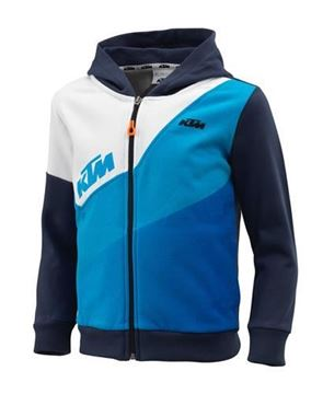 Picture of KTM GRAVITY ZIP HOODIE
