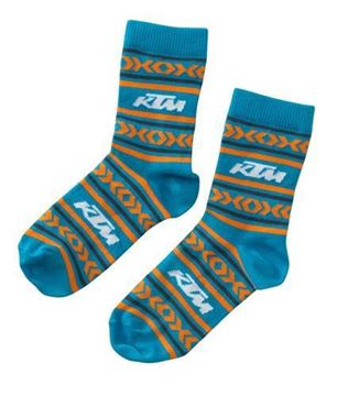 Picture of KTM KIDS NORWAY SOCKS