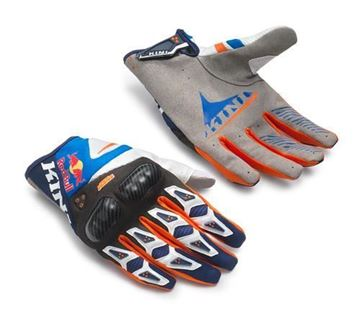 Picture of KTM KINI-RB COMPEITION RALLY GLOVES