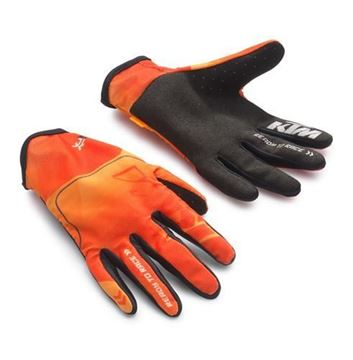 Picture of KTM KIDS POUNCE GLOVES