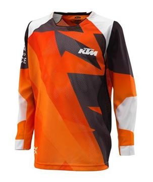 Picture of KTM KIDS POUNCE JERSEY