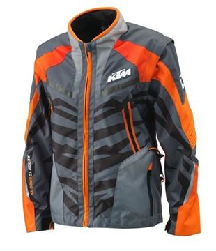 Picture of KTM KIDS RACETECH JACKET