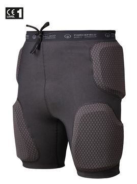 Picture of FORCEFIELD ACTION SHORTS