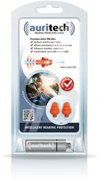 Picture of AURITECH HEARING PROTECTORS