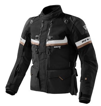 Picture of REV'IT! DOMINATOR GTX JACKET