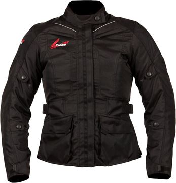 Picture of WEISE WOMEN'S PIONEER TEXTILE JACKET RRP £160.00 NOW £99.98