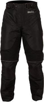 Picture of WEISE NEMESIS TEXTILE TROUSERS