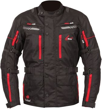 Picture of WEISE OUTLAST® HOUSTON TEXTILE JACKET RRP £179.99 NOW £129.98