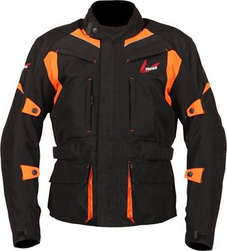 Picture of WEISE PIONEER TEXTILE JACKET RRP £160.00 NOW £99.98