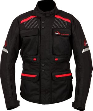 Picture of WEISE W-TEX TOURING TEXTILE JACKET