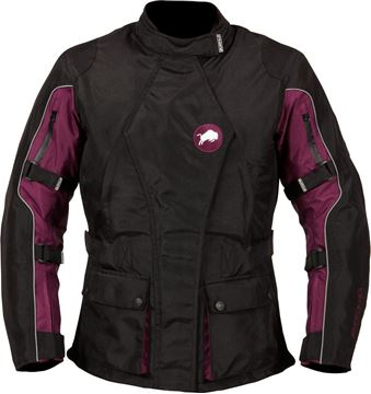 Picture of BUFFALO LADIES SIENA JACKET