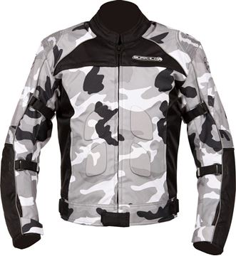 Picture of BUFFALO CAMO JACKET