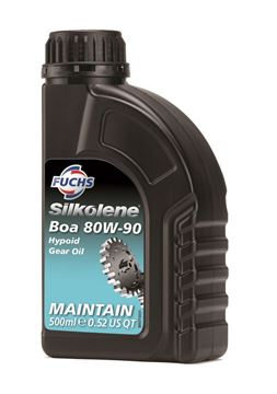 Picture of SILKOLENE BOA 80W-90 500ML