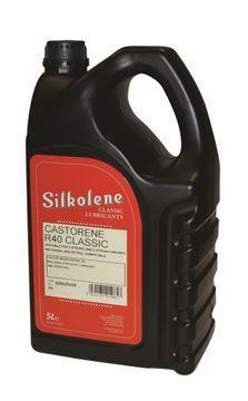 Picture of SILKOLENE CASTORENE R40 5LTR