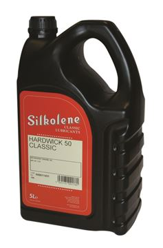 Picture of SILKOLENE HARDWICK 50 5LTR