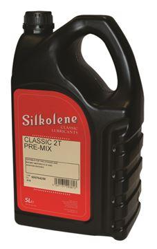 Picture of SILKOLENE CLASSIC 2T PRE MIX 5LTR