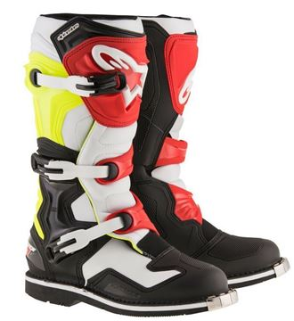 Picture of ALPINESTARS TECH ONE BOOTS