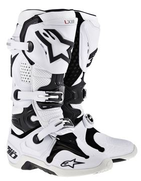 Picture of ALPINESTARS TECH 10 BOOTS