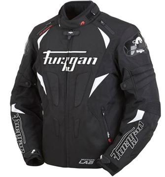Picture of FURYGAN WIND JACKET