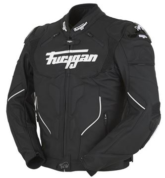 Picture of FURYGAN RAPTOR JACKET