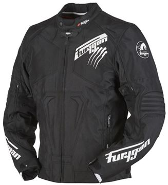 Picture of FURYGAN HURRICANE JACKET