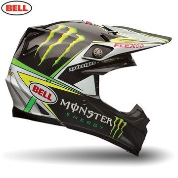 Picture of MOTO-9 FLEX MONSTER PRO CIRCT
