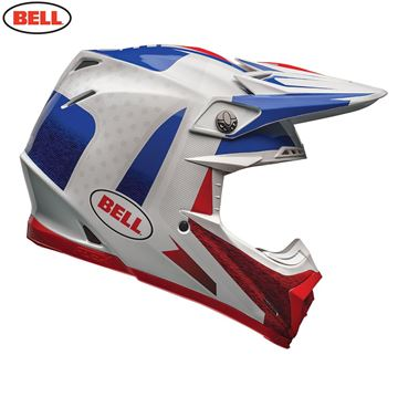 Picture of BELL MOTO-9 FLEX VICE