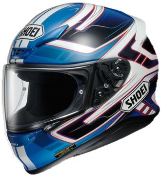 Picture of SHOEI NXR VALKRIE TC2