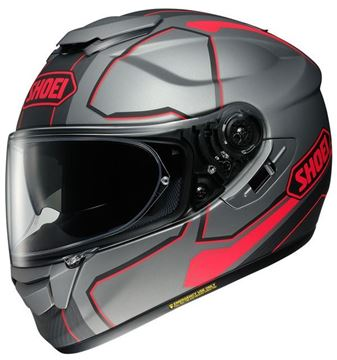 Picture of SHOEI GT-AIR PENDULUM TC10