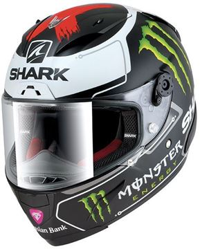 Picture of SHARK RACE-R PRO LORENZO KWR