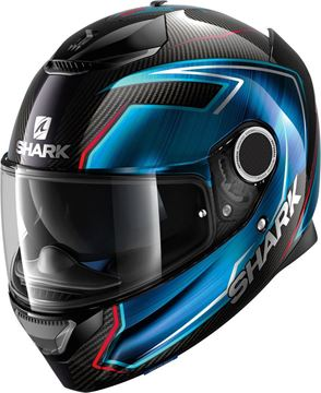 Picture of SHARK SPARTAN CARBON SKIN