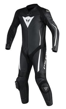 Picture of DAINESE ASSEN 1 PIECE PERFORATED SUIT