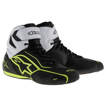 Picture of ALPINESTARS FASTER 2 WP SHOE