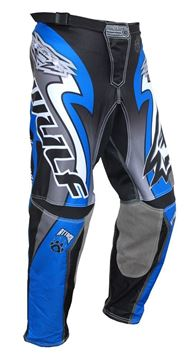 Picture of WULFSPORT ATTACK RACE PANT