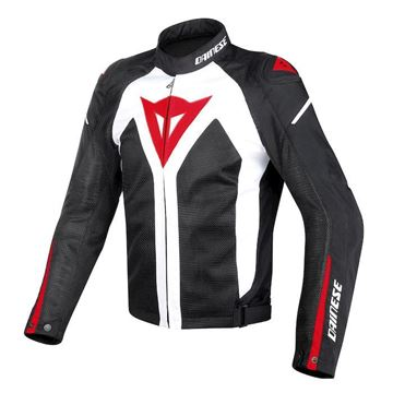 Picture of DAINESE HYPER FLUX D-DRY JACKET