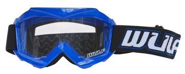 Picture of WULFSPORT CUB TECH GOGGLE