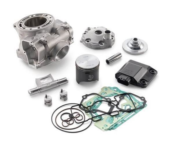 Picture of SX 150 KIT (SXS16150000)